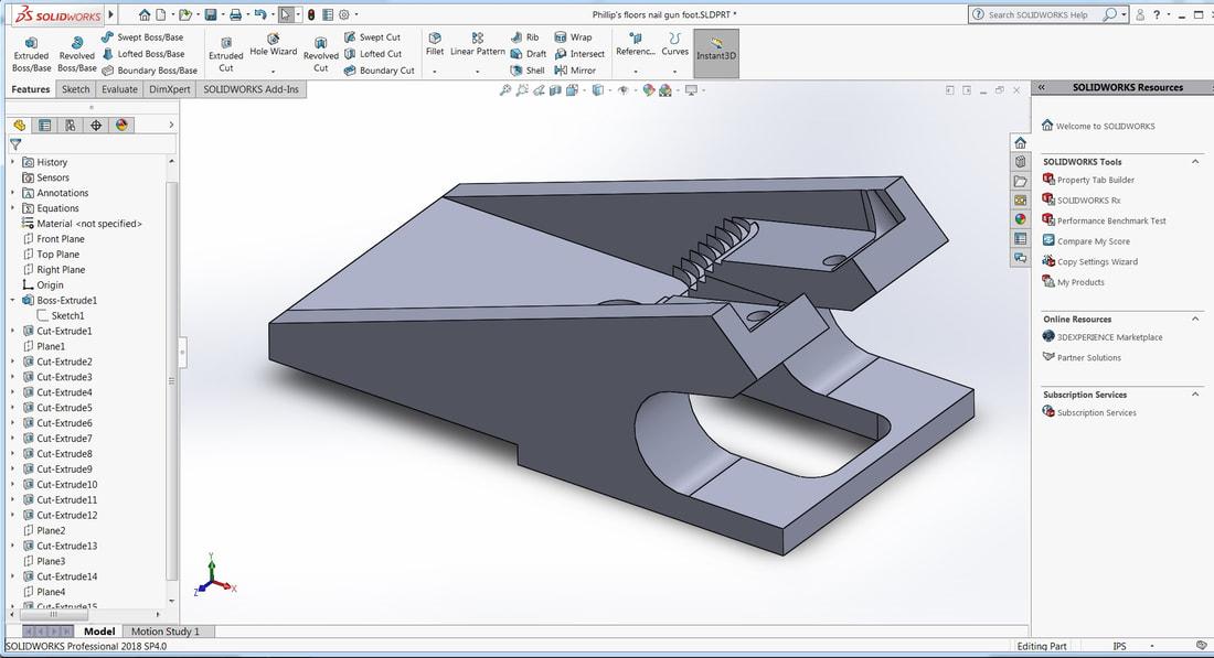 Machine & Design